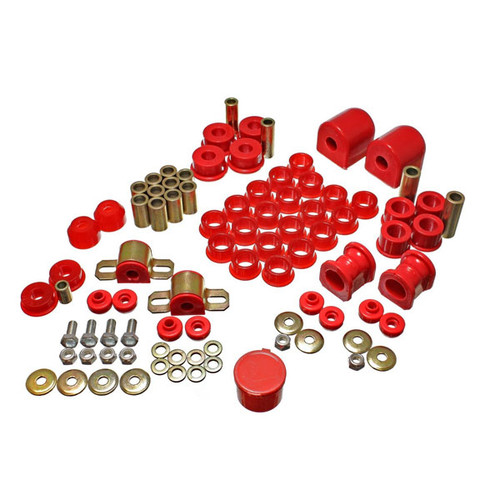 Energy Suspension Hyper Flex Master Kit 91-94 Nissan Sentra