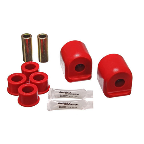 Energy Suspension Front Control Arm Bushing Set 91-94 Nissan Sentra