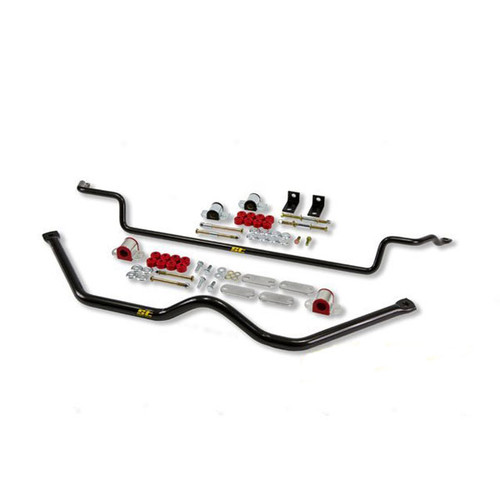 ST Suspension Front and Rear Sway Bars 91-94 Sentra/NX2000
