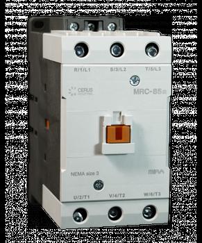 New Lot of 3 Cerus Industrial MRC-40L-240VAC