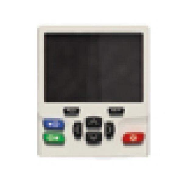 KI-KEYPAD-LCD
