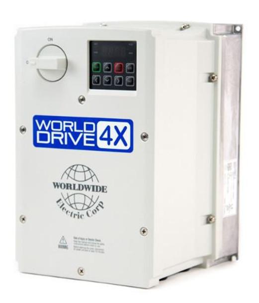 WD4X150-2