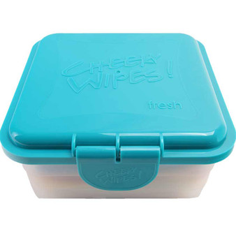 Fresh Wipes Container