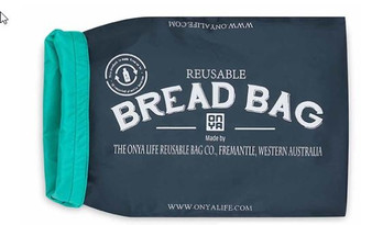 Reusable Bread Bag