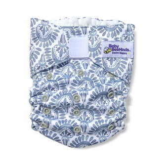 Scallopini Adjustable swim nappy (5kg to 20kg)