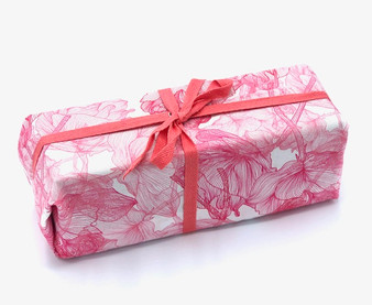 Fabric Gift Wrap - reusable