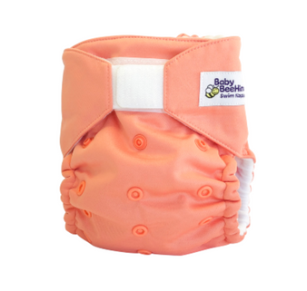 Coral Adjustable swim nappy (5kg to 20kg)