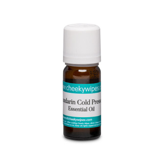 10ml Mandarin Essential Oil