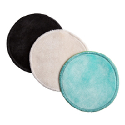 NEW Bamboo Velour Breast Pads