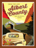 "Albert County - 10-Pack of  4""x 6"" Art Cards"
