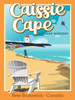 """Caissie Cape - 10-Pack of  4""""x 6"""" Art Cards"""