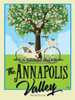 "Annapolis Valley Bike - 10-Pack of  4""x 6"" Art Cards"