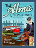 """Alma - 10-Pack of  4""""x 6"""" Art Cards"""