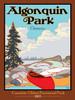 Algonquin Park Ontario