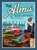 Alma - Ready2Frame