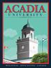 Acadia University - Ready2Frame