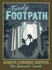 Fundy Trail Footpath 1
