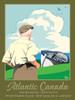Atlantic Canada Fisherman - Ready2Frame