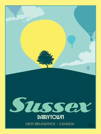 Sussex Dairytown