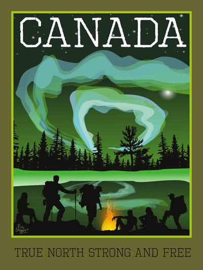 Canada - Ready2Frame