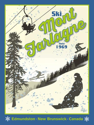 Mont Farlagne