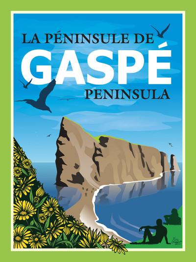 Gaspé Peninsula