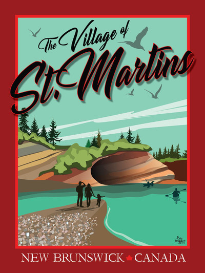 St. Martins Caves