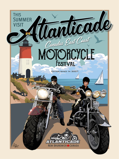 Atlanticade 2018 - Ready2Frame