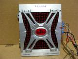 Toxic TX-600N Audio Car Amplifier