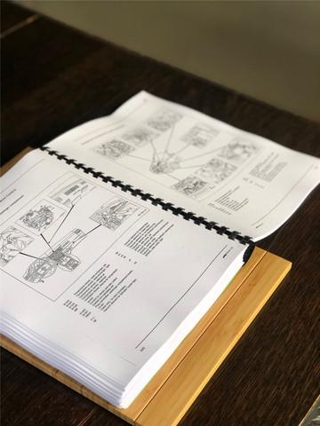 Mercedes R129 SL Workshop Manual: Introduction Into Service