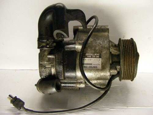 Mercedes 0001403285 Engine Air Smog Pump | R129 SL Class