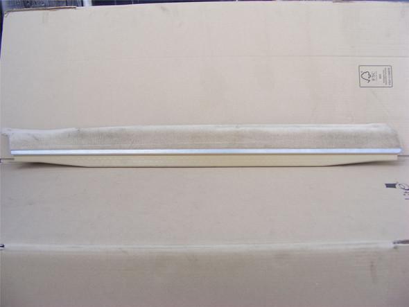 Mercedes 1296800135 Interior Door Cill Sill Threshold - Left - Beige | R129 SL