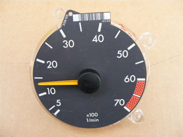 Mercedes 12954057 Instrument Cluster Part - Rev Counter - 01 | R129 SL