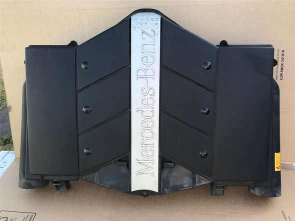Mercedes 1120940004 1120900601 Engine Air FIlter Box | R129 SL PREMIUM PART