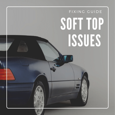 r129 soft top issues fixes