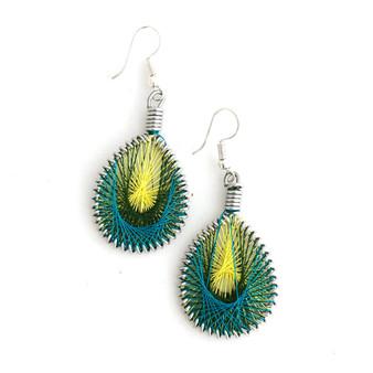 Chandraki Earrings Medium