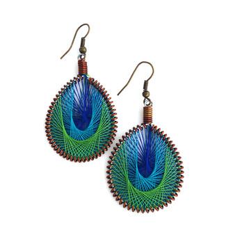 Chandraki Earrings Large