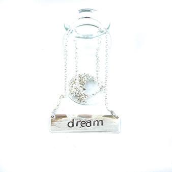 """Message in a Bottle """"dream"""""""