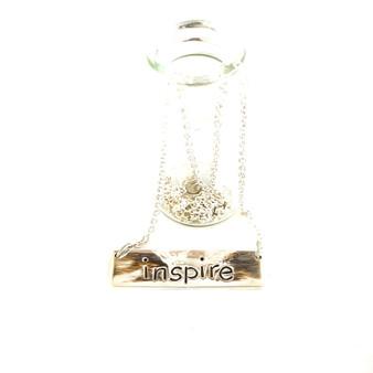 "Message in a Bottle ""inspire"""