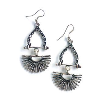 Indali Earrings