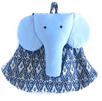 Animal Back Pack Ella Elephant
