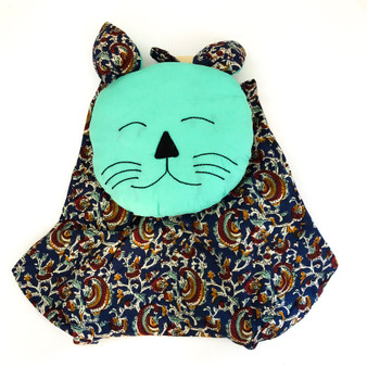 Animal Back Pack Cissie Cat