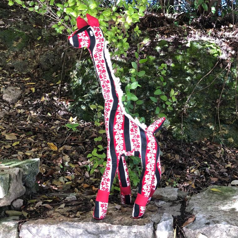 Jaya Giraffe