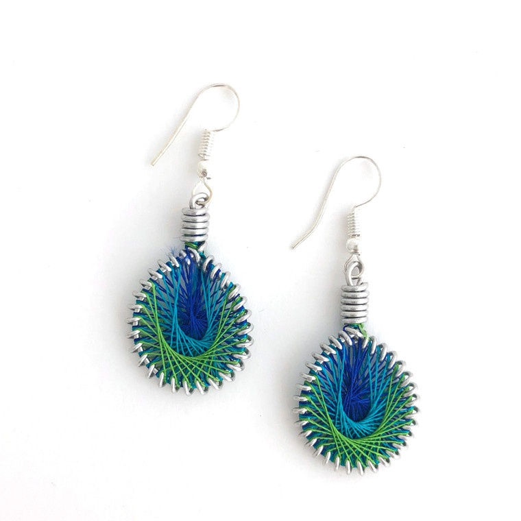 Chandraki Earrings Small