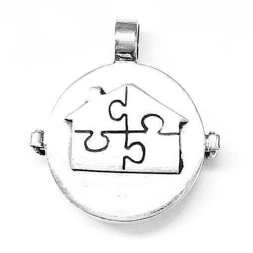 custom corporate jewelry sample