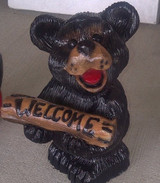 Happy Bear Welcome SM.