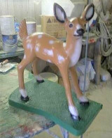 Northwoods Fawn