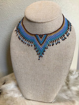 Rio Vivo Native Medicine Necklace