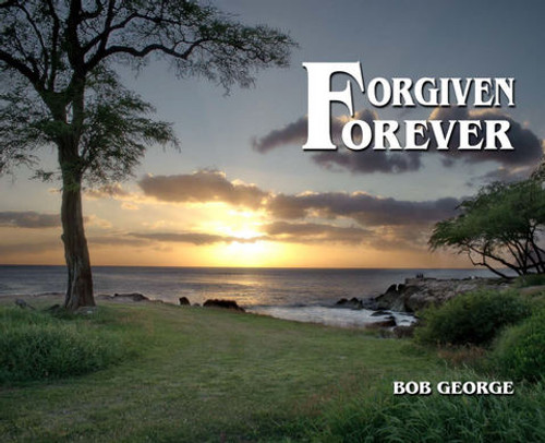 Forgiven Forever - Booklet