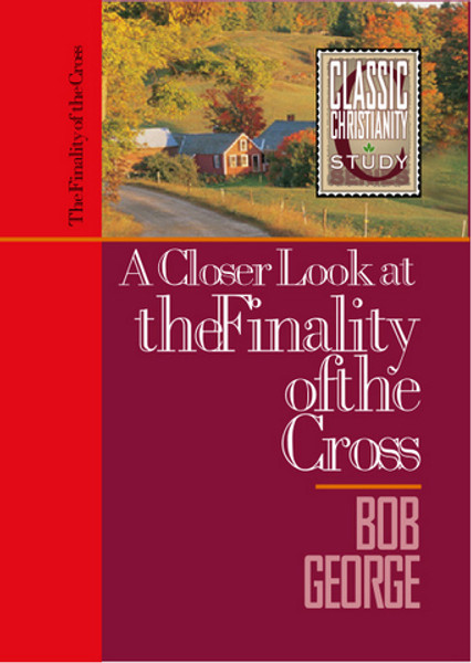 """A Closer Look at the Finality of the Cross  The Cross: The Dividing Line of Human History  The French philosopher, Pascal, stated, """"There is a God shaped vacuum in the heart of every man which cannot be filled by any created thing, but only by God the Creator, made known through Jesus Christ."""""""